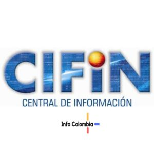 Cifin Colombia